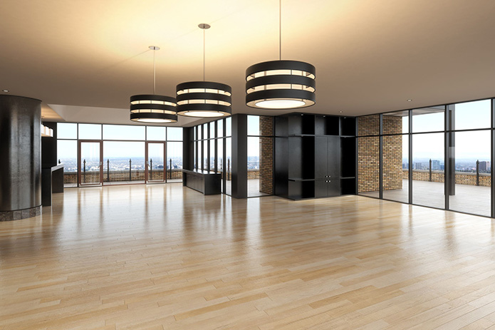 Hardwood Flooring Services | Cameron the Sandman
