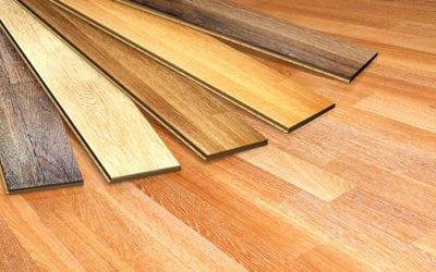Refinishing Versus Replacing Hardwood Floors