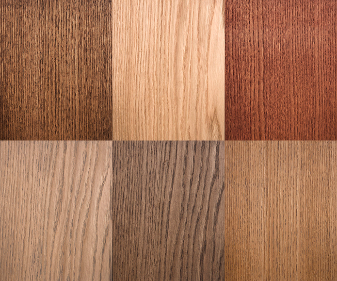 Three Types of Hardwood Flooring