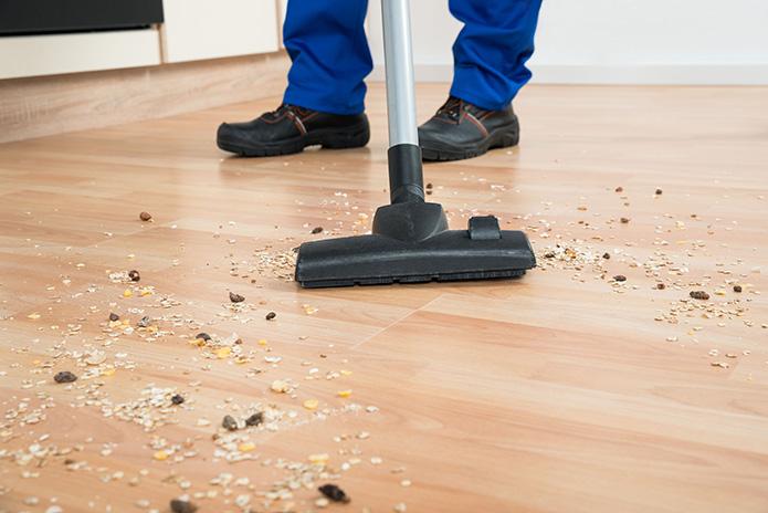 Preparing Your Hardwood Floors for Refinishing