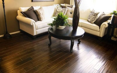 Things to Consider When Picking a Stain for Your Hardwood Floors