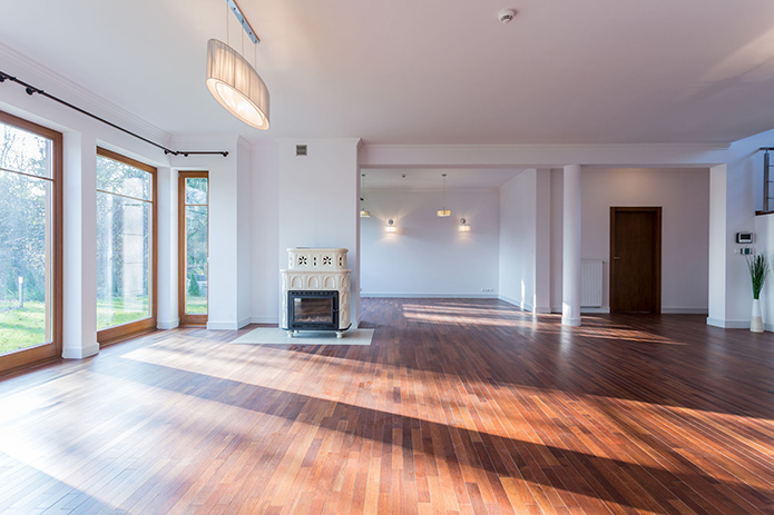 What are Prefinished Hardwood Floors?