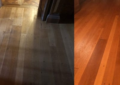 Wood Flooring Contractor and Installer in Michigan