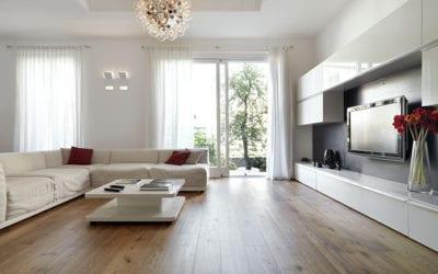 Hardwood Flooring Trends | MI