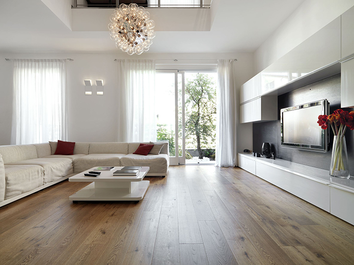 Hardwood Flooring Trends | MI
