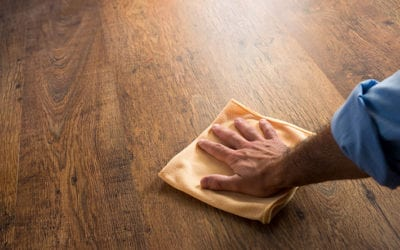 How Do You Revive Hardwood Floors?
