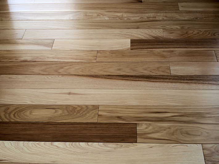 Oak Floors Hardwood Flooring Services