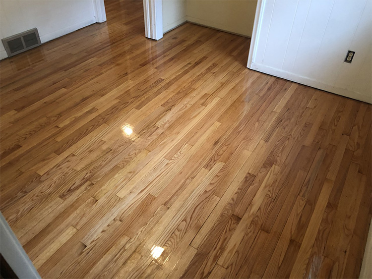 Hardwood Flooring Installation Farmington Hills Mi Cameron