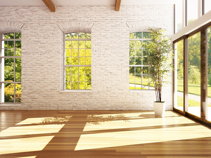 Water, Humidity and Your Hardwood Floors