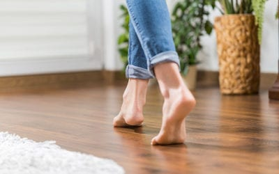 How Humidity Levels Affect Your Hardwood Floors