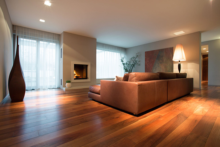 Why Do My Wood Floors Make Noise? | MI Hardwood Flooring Services