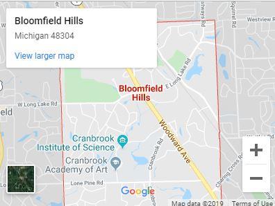 Serving-Bloomfield-Hills-Michigan