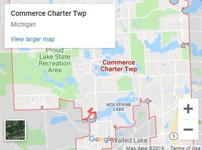 Serving-Commerce-Charter-Twp-Michigan