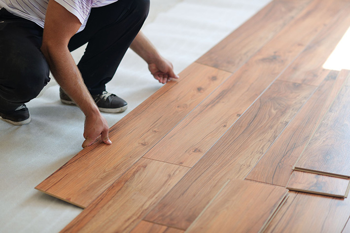 How Long Does It Take To Install Hardwood Floors Cameron The Sandman Wood Flooring Contractor