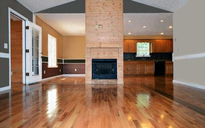 Handscraped, Wirebrushed and Distressed Hardwood Floors: An Overview