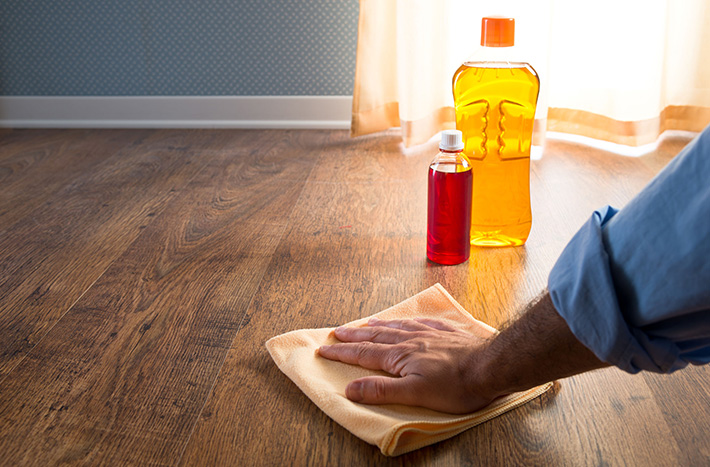 How to Fix Scratches in Hardwood Floors | MI Hardwood Flooring Services