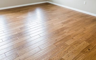 The Difference Between Red Oak and White Oak for Hardwood Flooring – Michigan