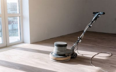 How to Restore a Hardwood Floor | MI Hardwood Flooring Services