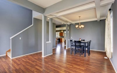 What Should I Consider Before Staining My Hardwood Floor? – Michigan