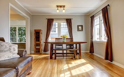 Benefits Of Choosing Wood Floors For Your Home – Hardwood Flooring Services