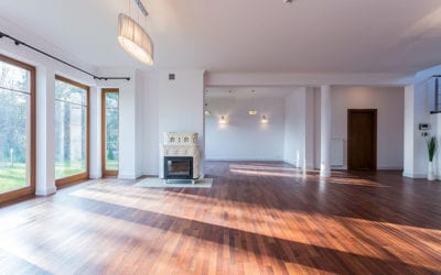 Benefits of Red Oak Hardwood Flooring | MI Hardwood Floor Services