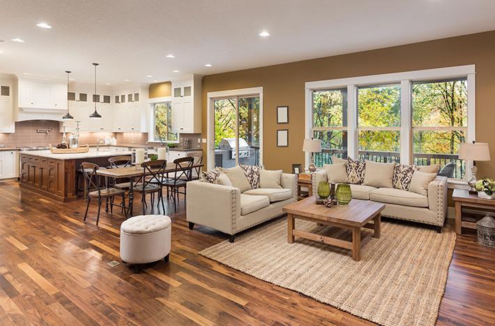 Why Choose Hardwood Floors Over Carpet