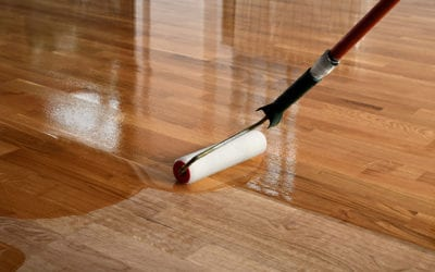 Signs Your Wood Floors Need to be Refinished | Hardwood Flooring Services