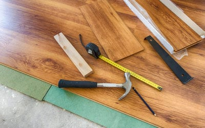 The Best Times and Tips for Installing Hardwood Flooring in Michigan