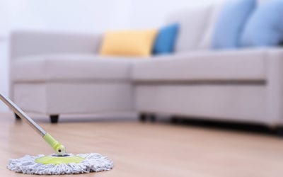 Best Practices to Protect Your Hardwood Floors | MI
