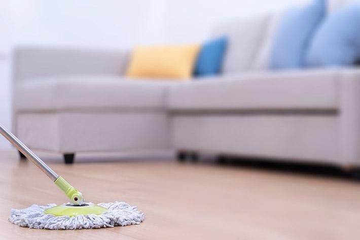Best Practices to Protect Your Hardwood Floors | MI